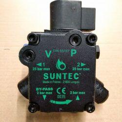 Pompe SUNTEC AUV 47 R 9876 rev 6 avec électrovanne