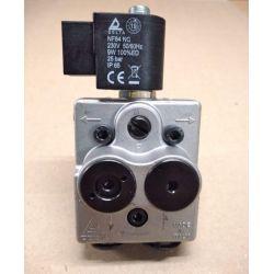 Pompe DELTA A1 L2 avec électrovanne et câble