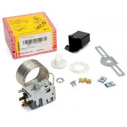 DANFOSS 7 thermostat 077B7007 universel pour congélateur