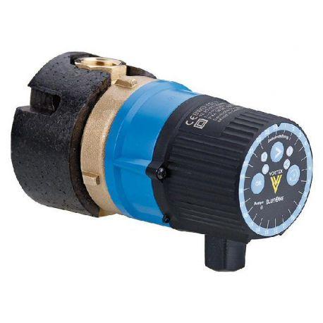 VORTEX BWO 150 R Z BLUEONE avec minuterie pompe circulateur sanitaire
