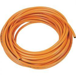flexible de gaz Ø 10/17 mm butane propane pour alimentation d'appareil professionnel