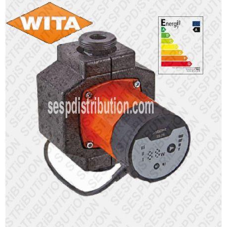 DELTA HE 55-25 circulateur chauffage
