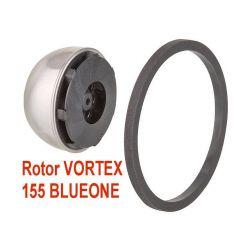 rotor VORTEX BWO 155 BLUEONE pour pompe circulateur sanitaire