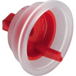 membrane GROHE 43 733 000 pour robinet flotteur de WC GROHE