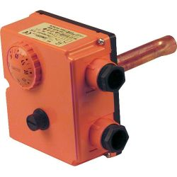 Thermostat IMIT TLSC 542731 07050 TRB100 006524/C thermostat de chaudière