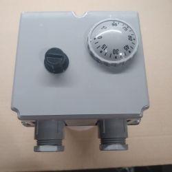 Thermostat AFRISO 67454AX GDT/8RS 0/90°C 100°C thermostat de chaudière TRB 150