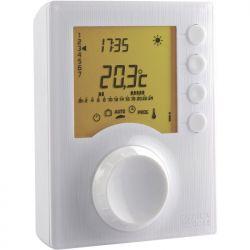 thermostat TYBOX 117 DELTA DORE modèle filaire