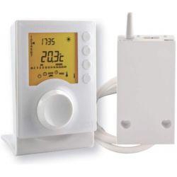 thermostat programmable TYBOX 137 DELTA DORE radio piloté