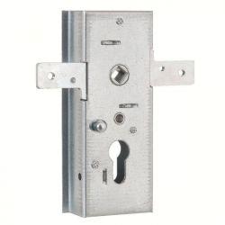 serrure de garage ou volet ou porte basculante WSS serrure horizontale