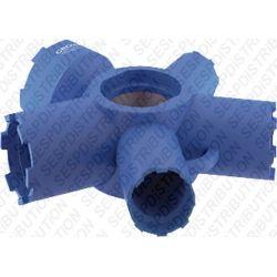 GROHE 48021 clé de démontage des aérateurs mousseur perlator