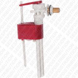 robinet flotteur MPMP modèle SR+ silencieux pour réservoir céramique