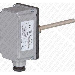 Thermostat IMIT TC2 100 mm 6750 542499 aquastat boitier réglable à plonge de 100 mm