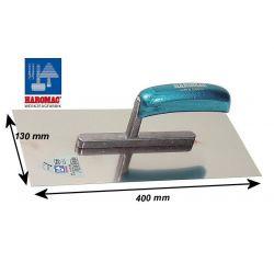 platoir à enduit 400 x 130 x 0,7 mm Haromac 10510400