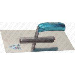 platoir à enduit 280 x 130 x 0,7 mm Haromac 10510280