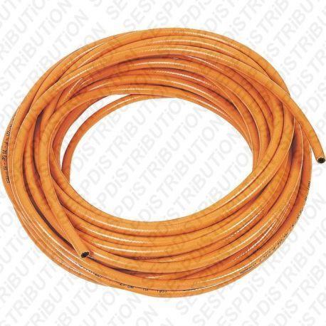 flexible de gaz butane propanne pour alimentation d'appareil professionnel
