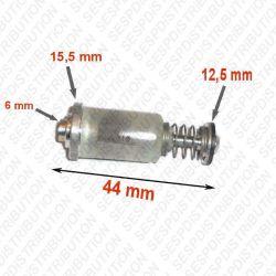bobine magnétique gaz FVP 1322 Lg 44 mm