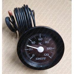 Thermomètre rond de chaudière IMIT 010247 mod 902