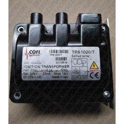 COFI TRS 1020 /T 230 Volt COFI transformateur de bruleur fioul