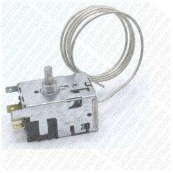 thermostat danfoss 077b6837 / 077b6038 Fagor Brandt 45x7703