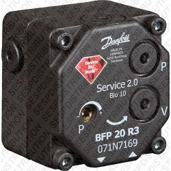 pompe BFP 20 R3 071N7169 pompe DANFOSS BFP 20 R3