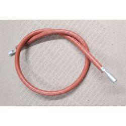 câble haute tension cosse FF 4 Ø alimentation électrode