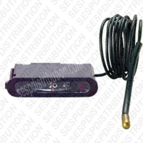 Thermomètre de chaudière IMIT 20° à 120°C