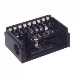 socle S98 SATRONIC TF 12 bornes socle pour DXX MMi MMG TF