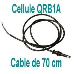 Cellule QRB1A A068B70B détecteur de flamme REL10202