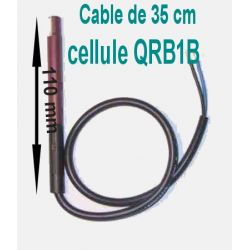 Cellule QRB1B C036B40A Modèle 110 mm Long SIEMENS