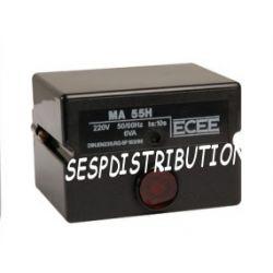 Relais MA 55 H S58539774 ECEE DITAC 601656 REL30136