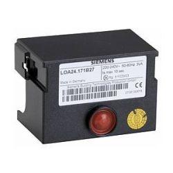 Relais LOA 24.171.B27 relais boite de contrôle
