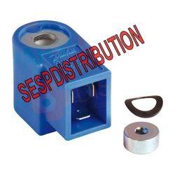électrovanne DANFOSS 24 Volts AC 071N0053 bobine Danfoss