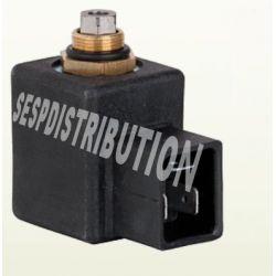 Electrovanne DELTA F 84 NC 220 Volts avec noyau Pour pompe DELTA 2