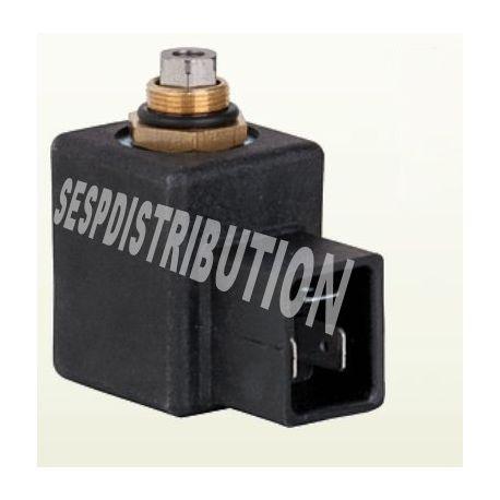 Electrovanne DELTA F84NO avec noyau Pour pompe DELTA 2