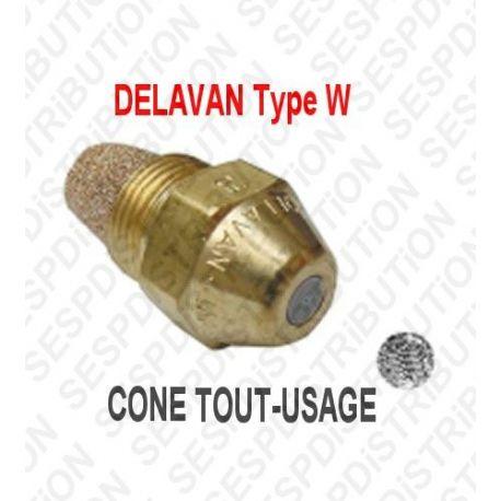 Gicleur DELAVAN type W