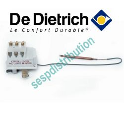 thermostat BSD triphasé 97860002 DE DIETRICH