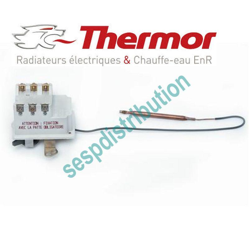 Thermostat bsd triphas 97860002 de dietrich for Type de chauffe eau