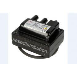 COFI TRE 820 transformateur allumage chaudière fioul ignition burner