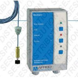 Détecteur de niveau bas AFRISO alarme sonore