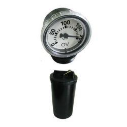jauge OVENTROP pour cuve de fioul fuel ou cuve d'eau