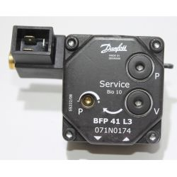 Pompe de bruleur DANFOSS BFP41L3 071N0174