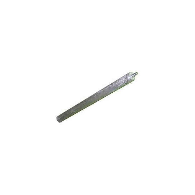 Anode magnésium pour chauffe-eau Ø 21 Lg 440 filetage M8