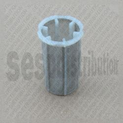 Filtre fioul 100 µm avec tamis en nickel