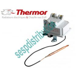 Thermostat BSD2004 monophasé DE DEITRICH PACIFIC THERMOR