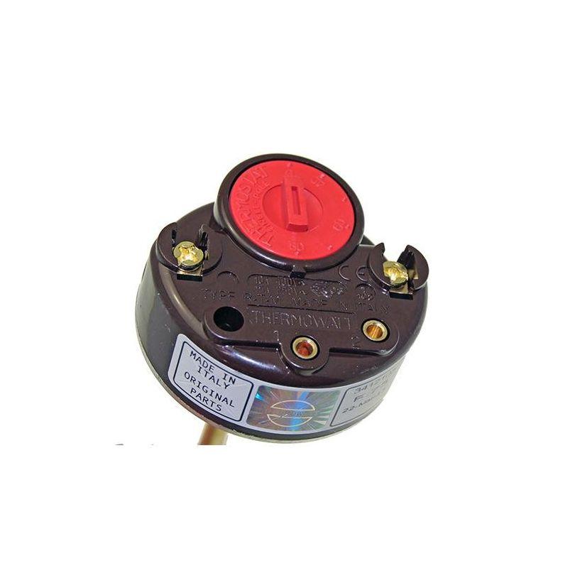 thermostat de chauffe eau tse rtm cor l 270 mm. Black Bedroom Furniture Sets. Home Design Ideas