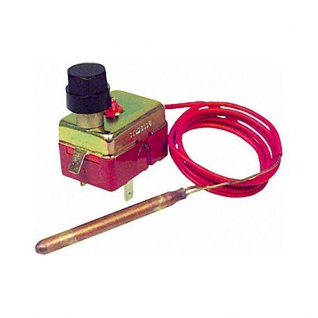 sécurité limiteur température 100° IMIT STB 400 LS8025 safety temperatur limiter