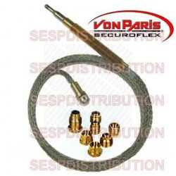 Thermocouple souple 120 cm VON PARIS