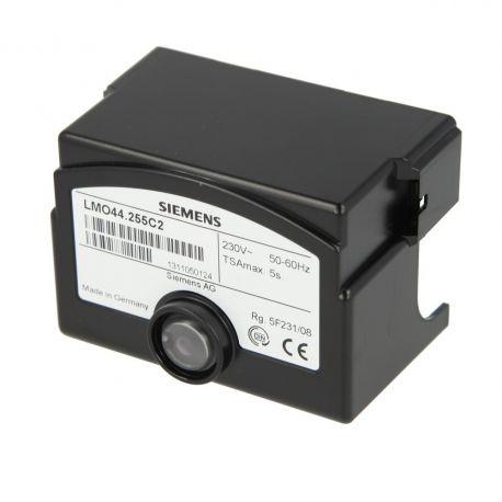 Relais LMO 44 255 C2 relais boite de contrôle