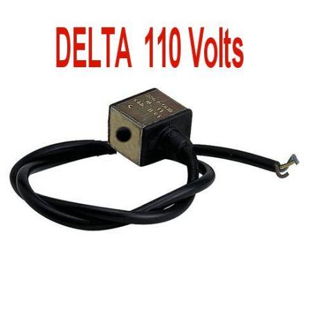 Bobine électrovanne DELTA 110 Volts