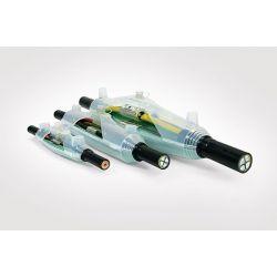 boite de raccordement étanche avec gel résine RELICON 5 conducteurs maxi 2,5 mm²